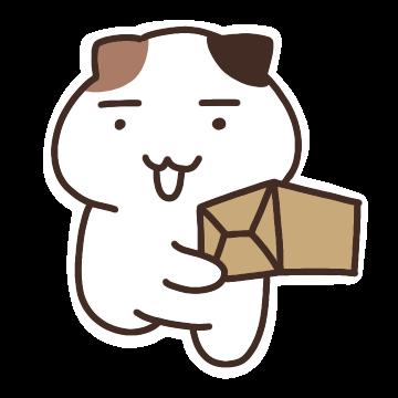 우리집 햄냥이 쨈쀼 messages sticker-2