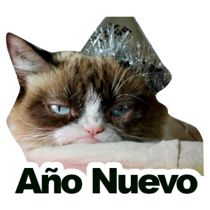凶八啊欧猫 messages sticker-7