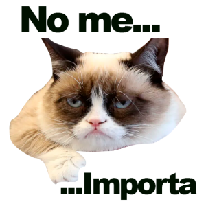 凶八啊欧猫 messages sticker-8