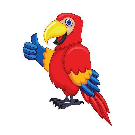 Fast Bird - Emoji messages sticker-0