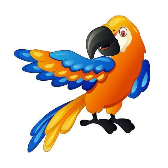 Fast Bird - Emoji messages sticker-2