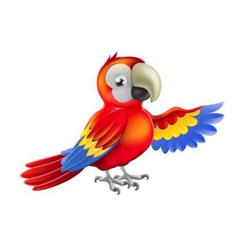 Fast Bird - Emoji messages sticker-5