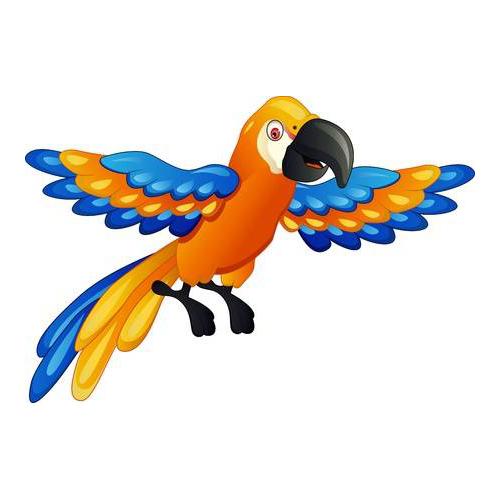 Fast Bird - Emoji messages sticker-3