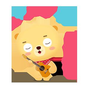 熊熊三消乐 messages sticker-6