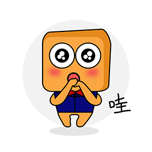 萌萌哒小方 messages sticker-3