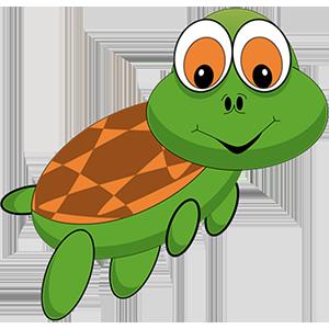 turtle sticker messages sticker-7