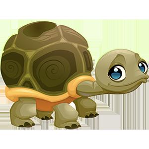 turtle sticker messages sticker-3