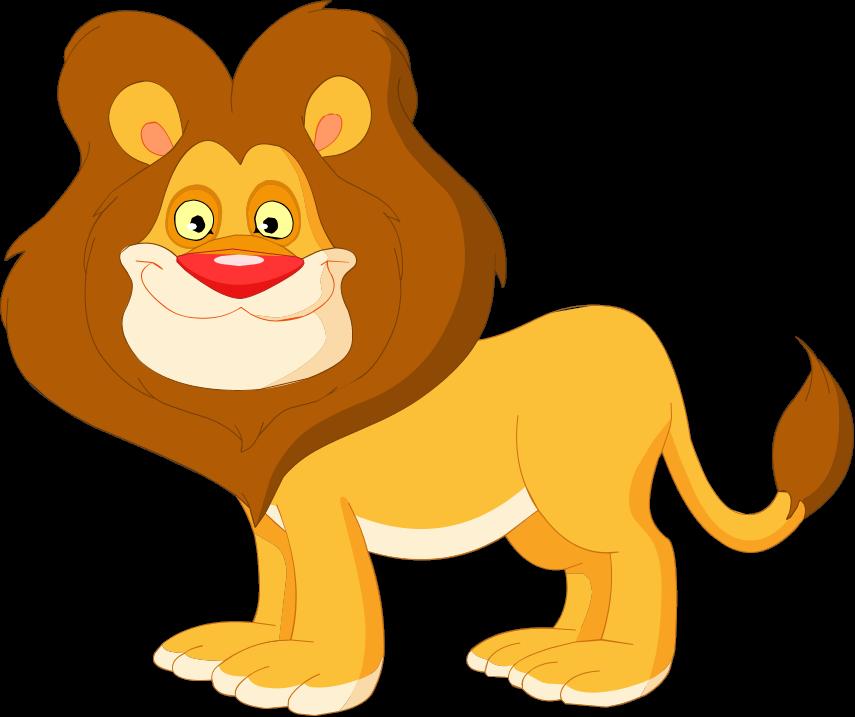 Animals Stickers & Emojis messages sticker-5