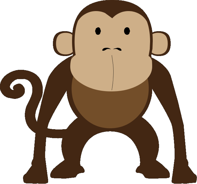 Animals Stickers & Emojis messages sticker-8