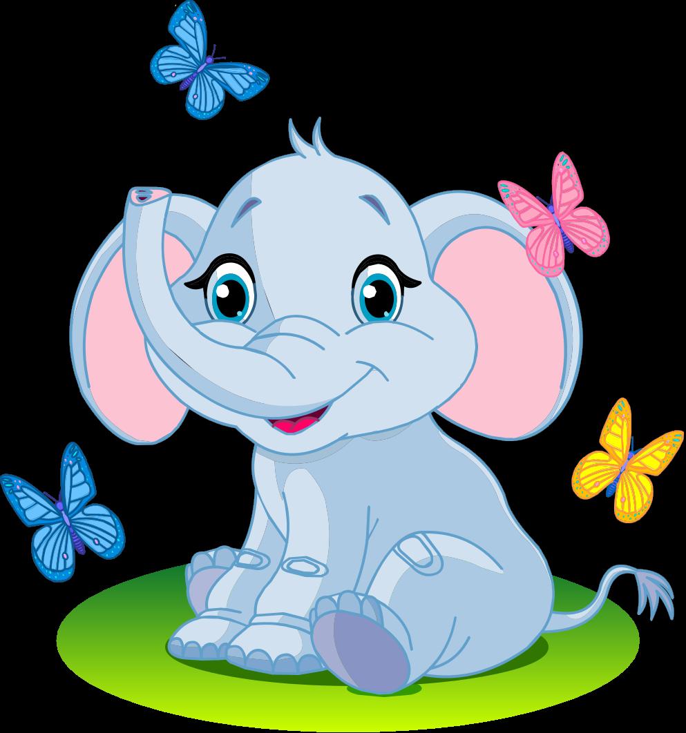 Animals Stickers & Emojis messages sticker-4