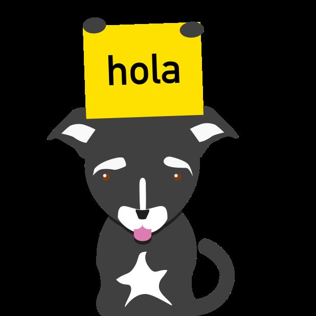 Nera and Friends messages sticker-8