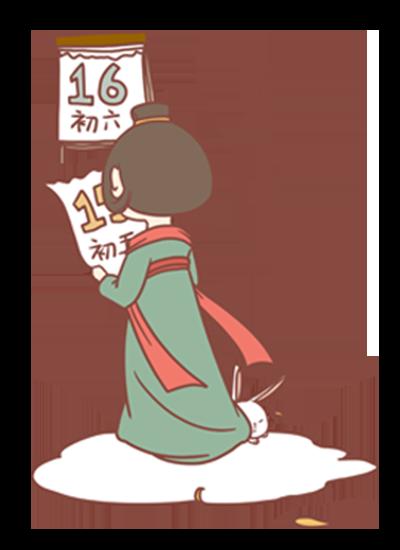 仙女转 messages sticker-6