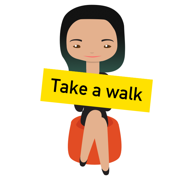 Lady bossmoji messages sticker-6