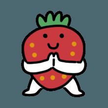 草莓小子 messages sticker-6