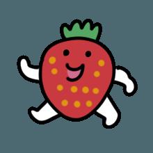 草莓小子 messages sticker-1