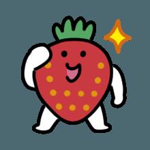 草莓小子 messages sticker-9