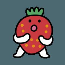 草莓小子 messages sticker-5