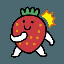 草莓小子 messages sticker-11