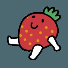 草莓小子 messages sticker-10