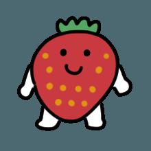 草莓小子 messages sticker-0