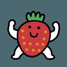 草莓小子 messages sticker-8