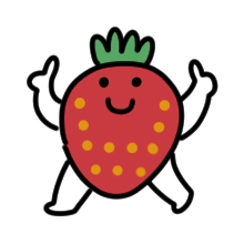 草莓小子 messages sticker-4