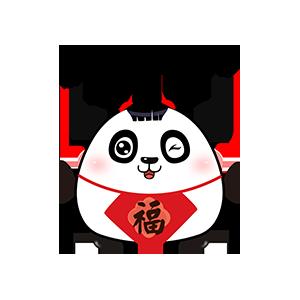 可爱肉肉 messages sticker-0
