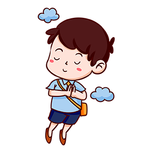 小学生贴纸 messages sticker-11