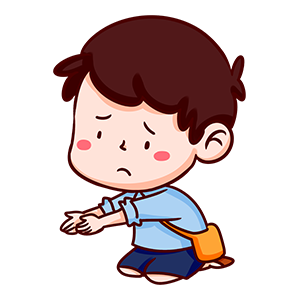 小学生贴纸 messages sticker-7