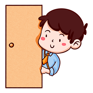 小学生贴纸 messages sticker-3