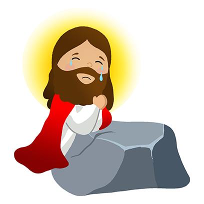 Heart Of Jesus messages sticker-5