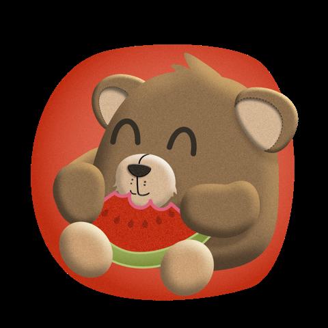 LittleTeddy messages sticker-7