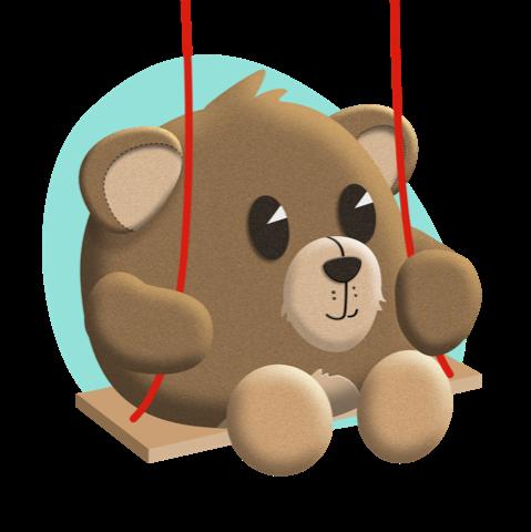 LittleTeddy messages sticker-3