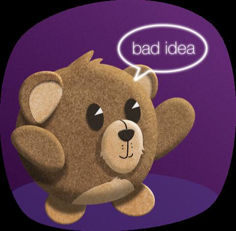 LittleTeddy messages sticker-6