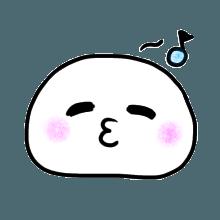 小萌包子 messages sticker-3