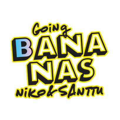 Juissi going Bananas Stickers messages sticker-10