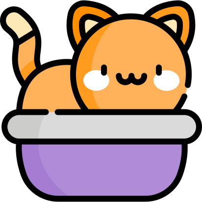 Kitters! Cat Stickers messages sticker-9