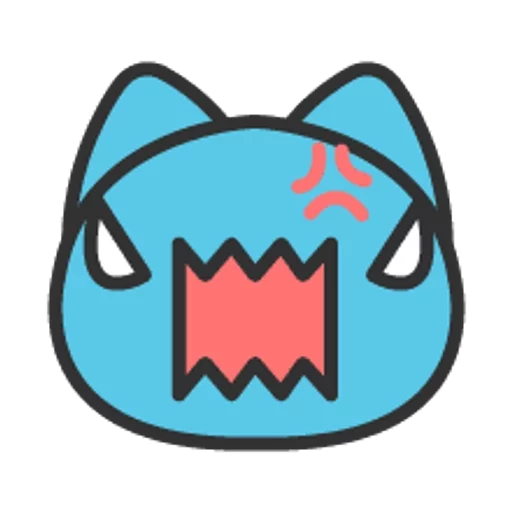 BlueCatSHOW messages sticker-10