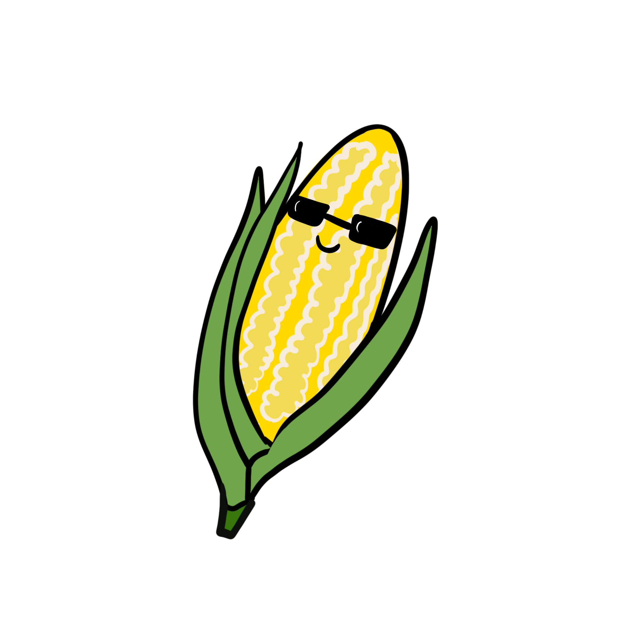 Veggies Stickers.NhiH messages sticker-2