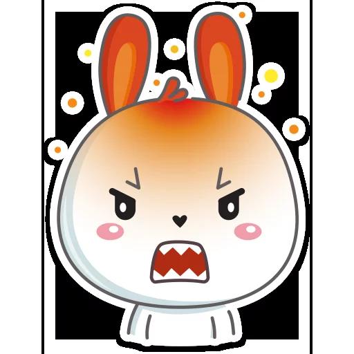 BigEaredRabbit messages sticker-11