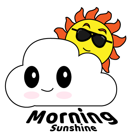 Cute Clouds messages sticker-6