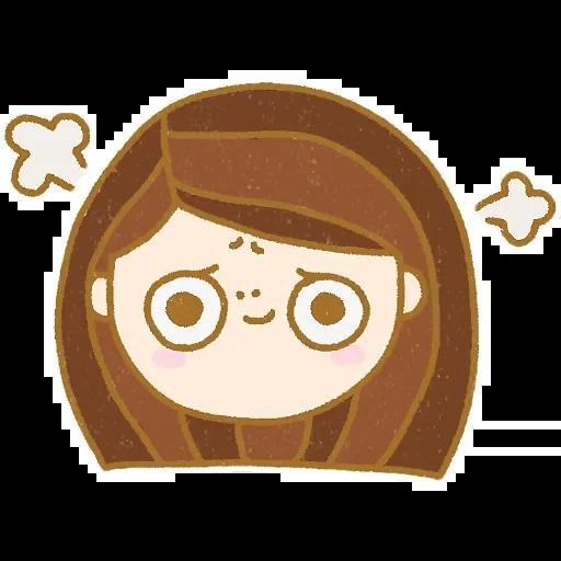 欧漏漏老师 messages sticker-0