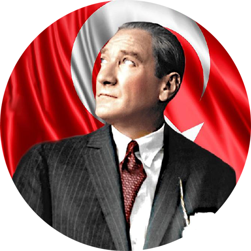 Ataturk Mustafa Kemal Stickers messages sticker-5