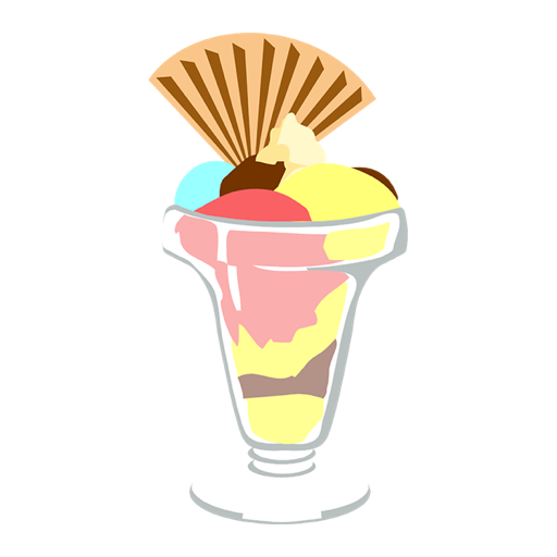 Amazing Ice Creams messages sticker-2