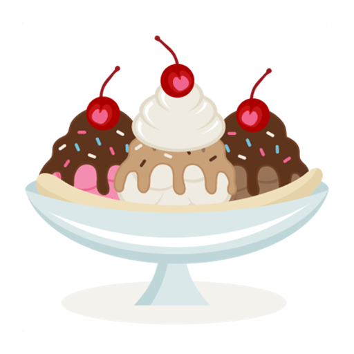 Amazing Ice Creams messages sticker-11