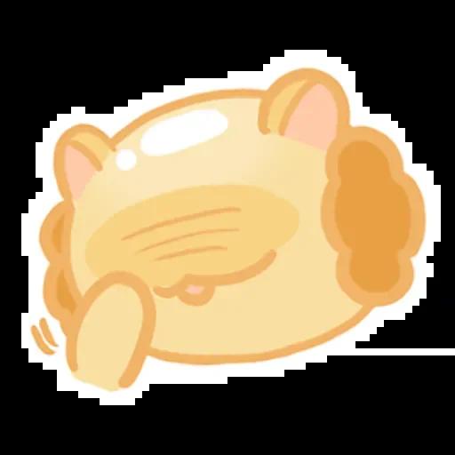 我是你心中的小太阳 messages sticker-0