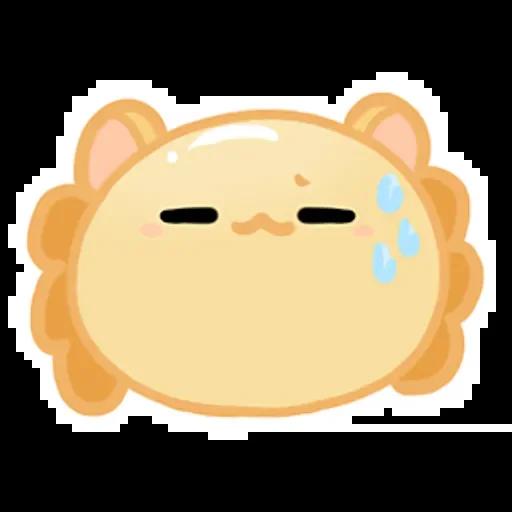 我是你心中的小太阳 messages sticker-5