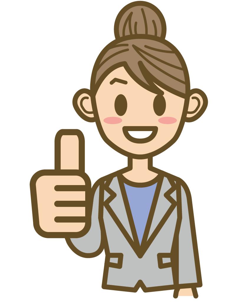 BusinessLadyStiker messages sticker-11