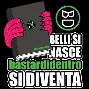 Bastardidentro Stickers messages sticker-0