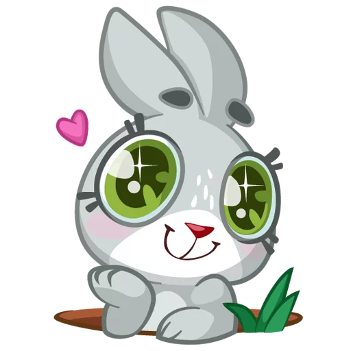 SillyBunny messages sticker-4